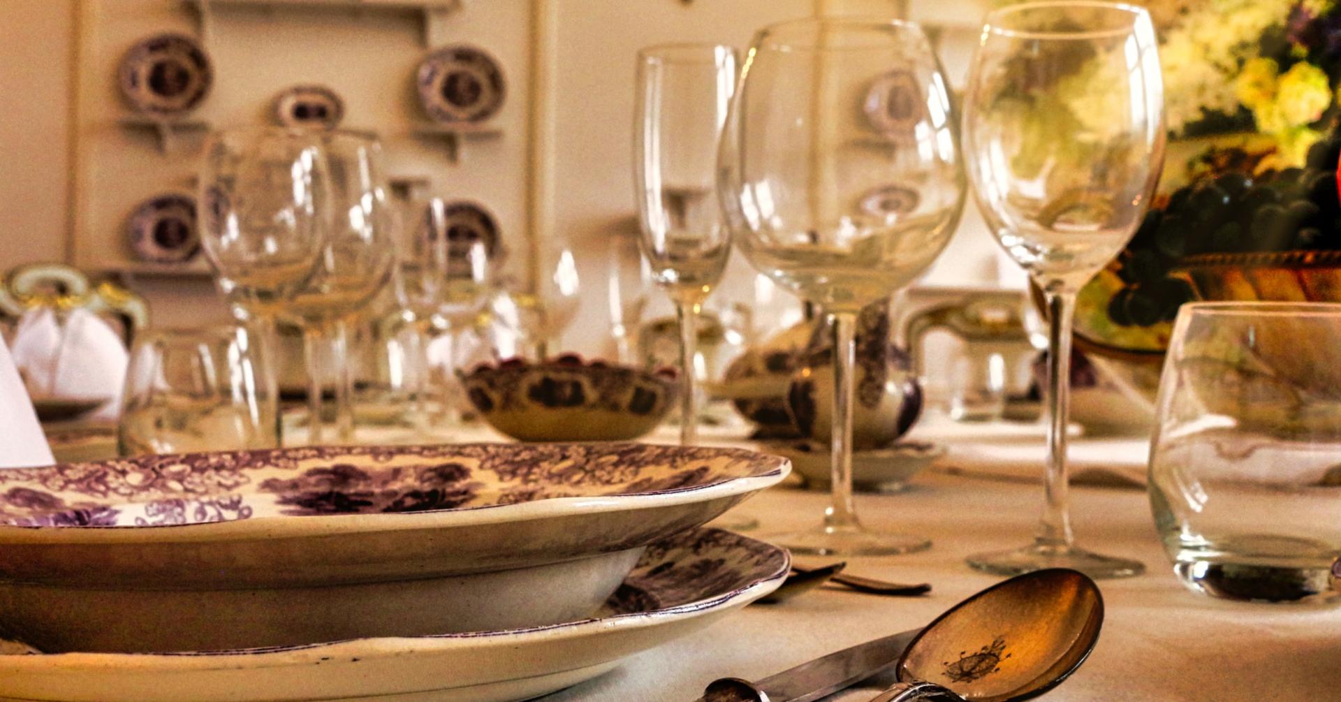 French Wine Pairing Dinner