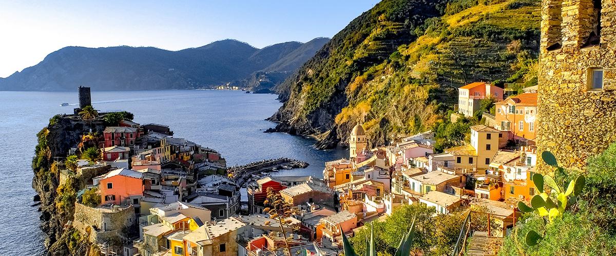 Wines of the Mediterranean