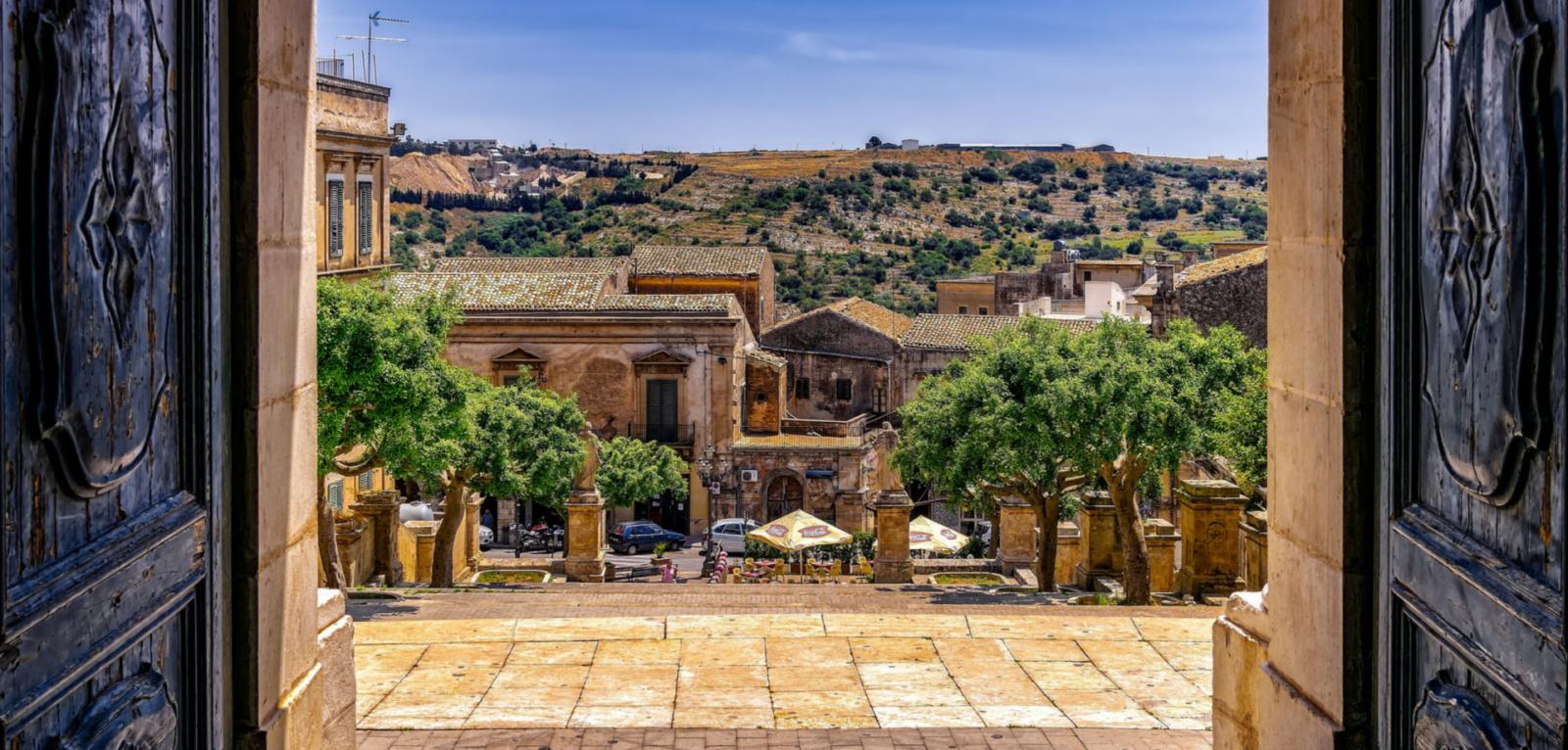 Wines of Sicily